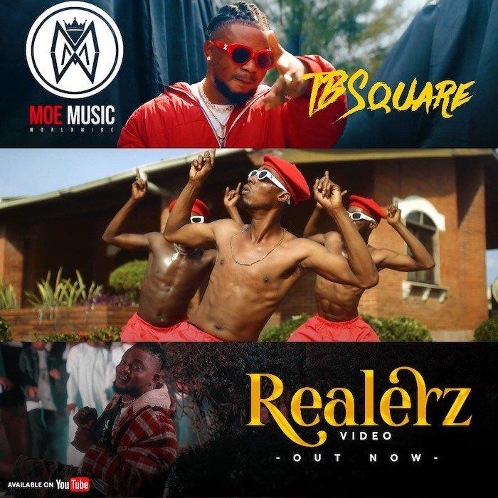 TB Square Realerz Video download