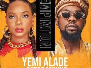 Yemi Alade Ft. Patoranking – Temptation Lyrics