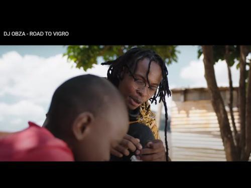VIDEO DJ Obza Road to Vigro