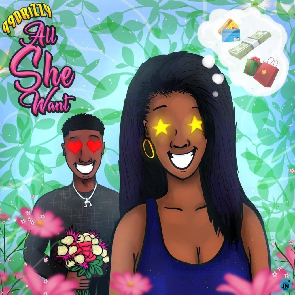 99Drizzy All She Want mp3 download