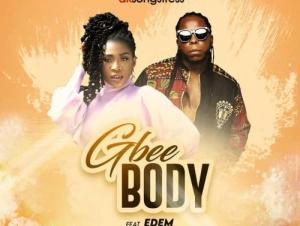 AK Songstress Gbee Body Ft. Edem mp3 download