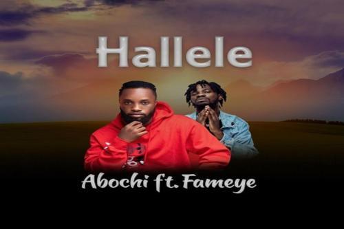 Abochi Hallele Ft. Fameye Mp3 Download