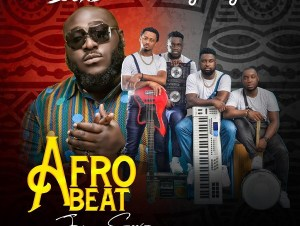 Alternate Sound DJ Big N Afrobeats Afro Jam Sessions 2021 Mix Mp3 Download