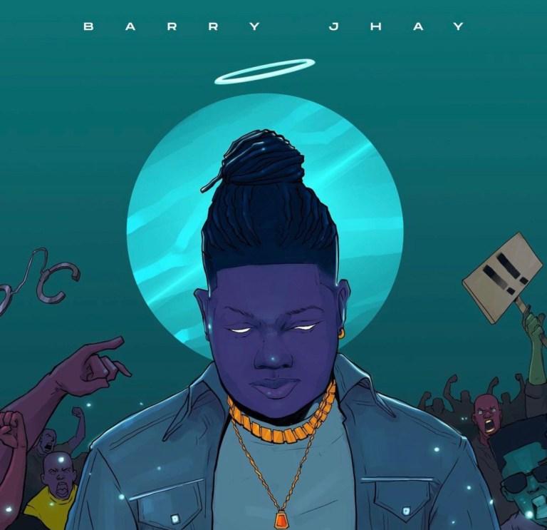Barry Jhay Ayewada mp3 download