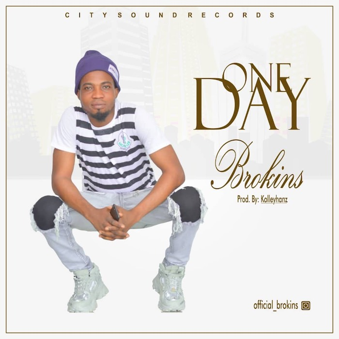 Brokins E Go Be mp3 download