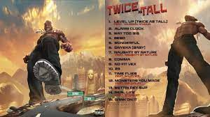 Burna Boy Twice As Tall Album Download