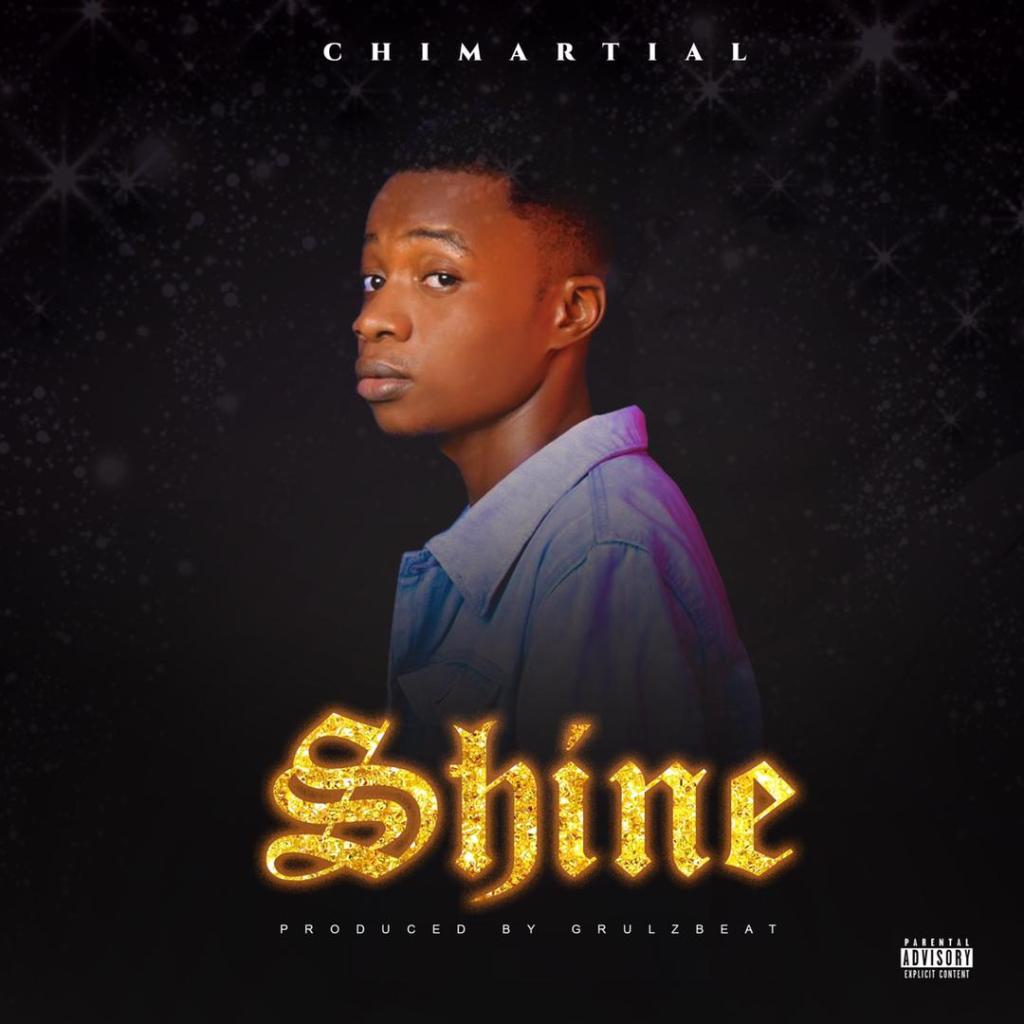 Chimartial Shine mp3 download