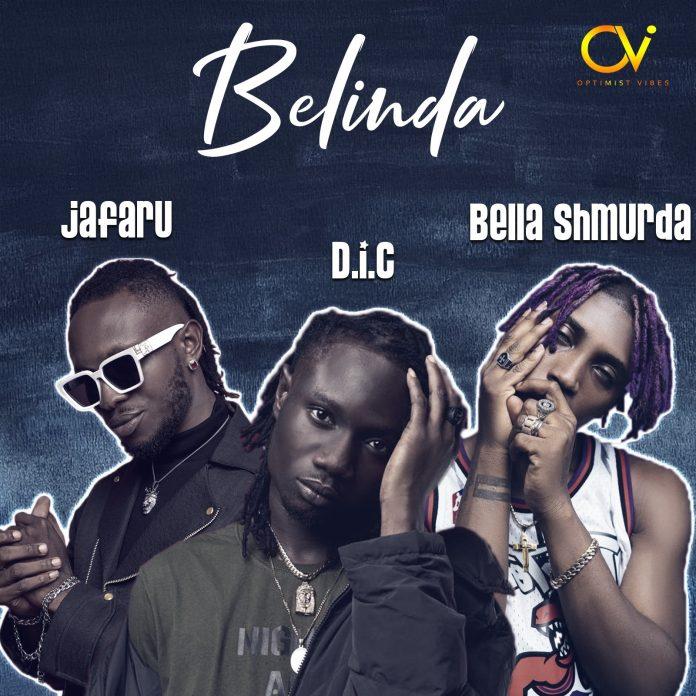 DIC Belinda ft. Bella Shmurda Jafaru mp3 download