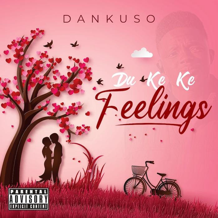 Dan Kuso – Dukeke Feelings