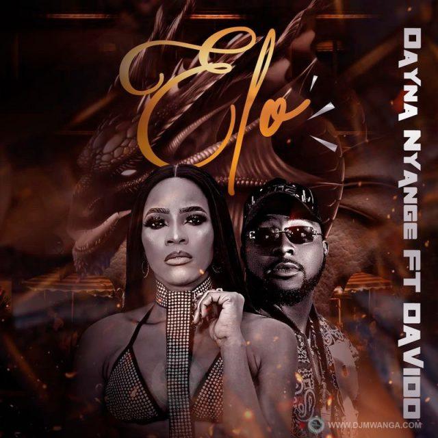Dayna Nyange Elo ft Davido mp3 download
