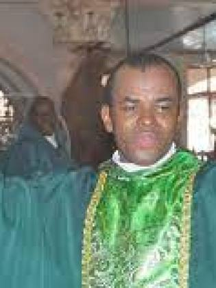 Fights rock Enugu over Rev Mbakas vanishing