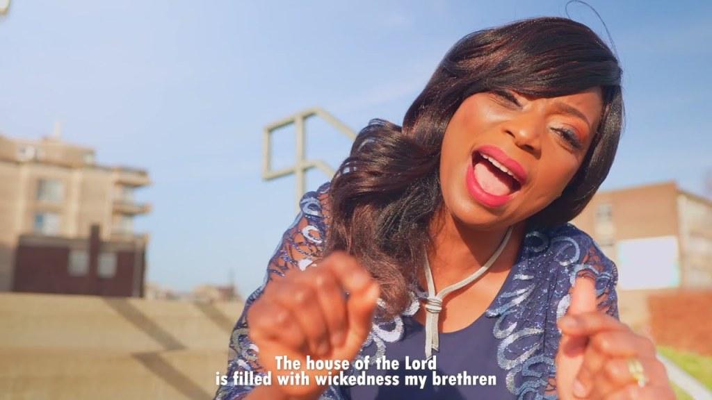 Funmilayo Ugoh Take Over Mp4 Download