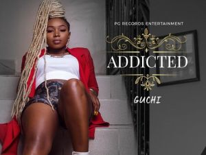 Guchi Addicted mp4 download