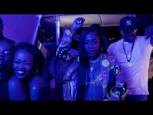 HoodCelebrityy Champagne Mp3 Download