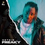 Hotkid Freaky mp3 download