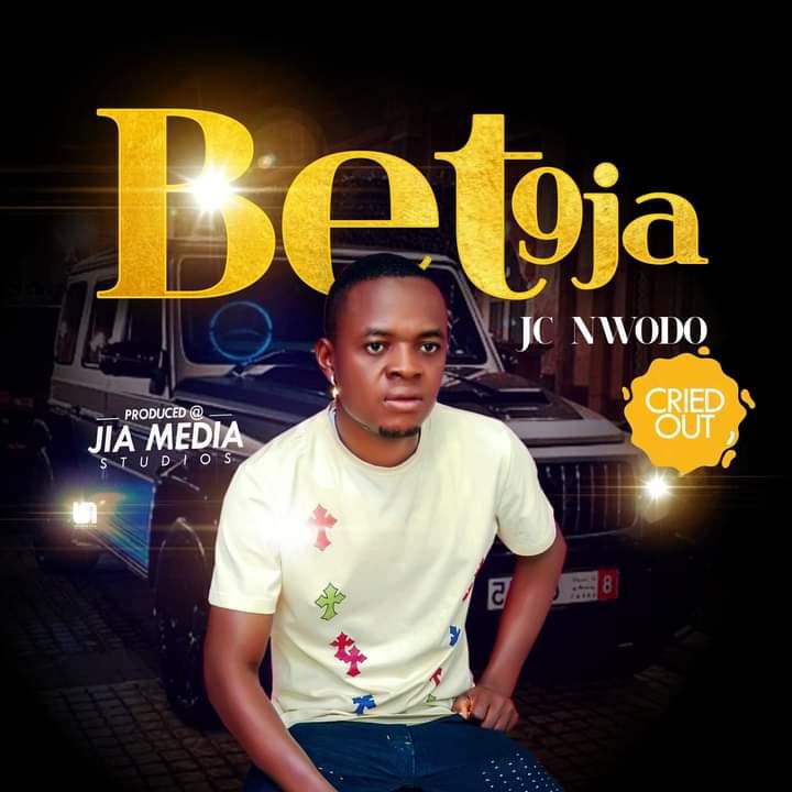 JC Nwodo Bet9ja mp3 download