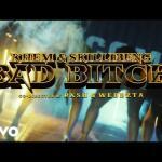 Khem Ft. Skillibeng Bad Bitch mp3 download