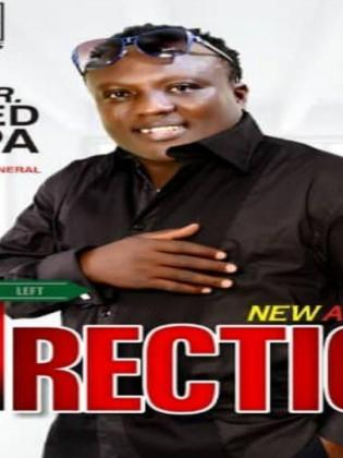 King Dr. Saheed Osupa Direction Mp3 Download