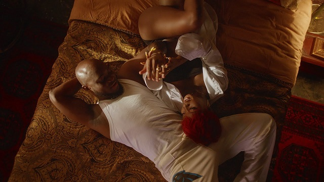 King Promise Slow Down mp4 download