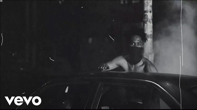 Kwesi Arthur – Winning Video ft. Vic Mensa mp4 download