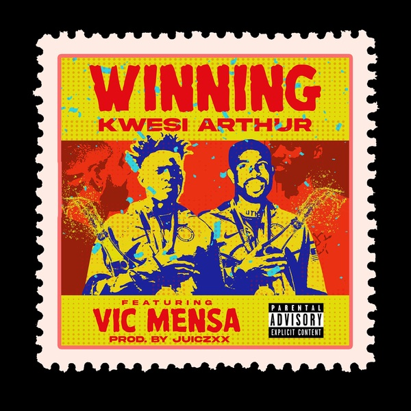 Kwesi Arthur Winning ft. Vic Mensa mp3 download