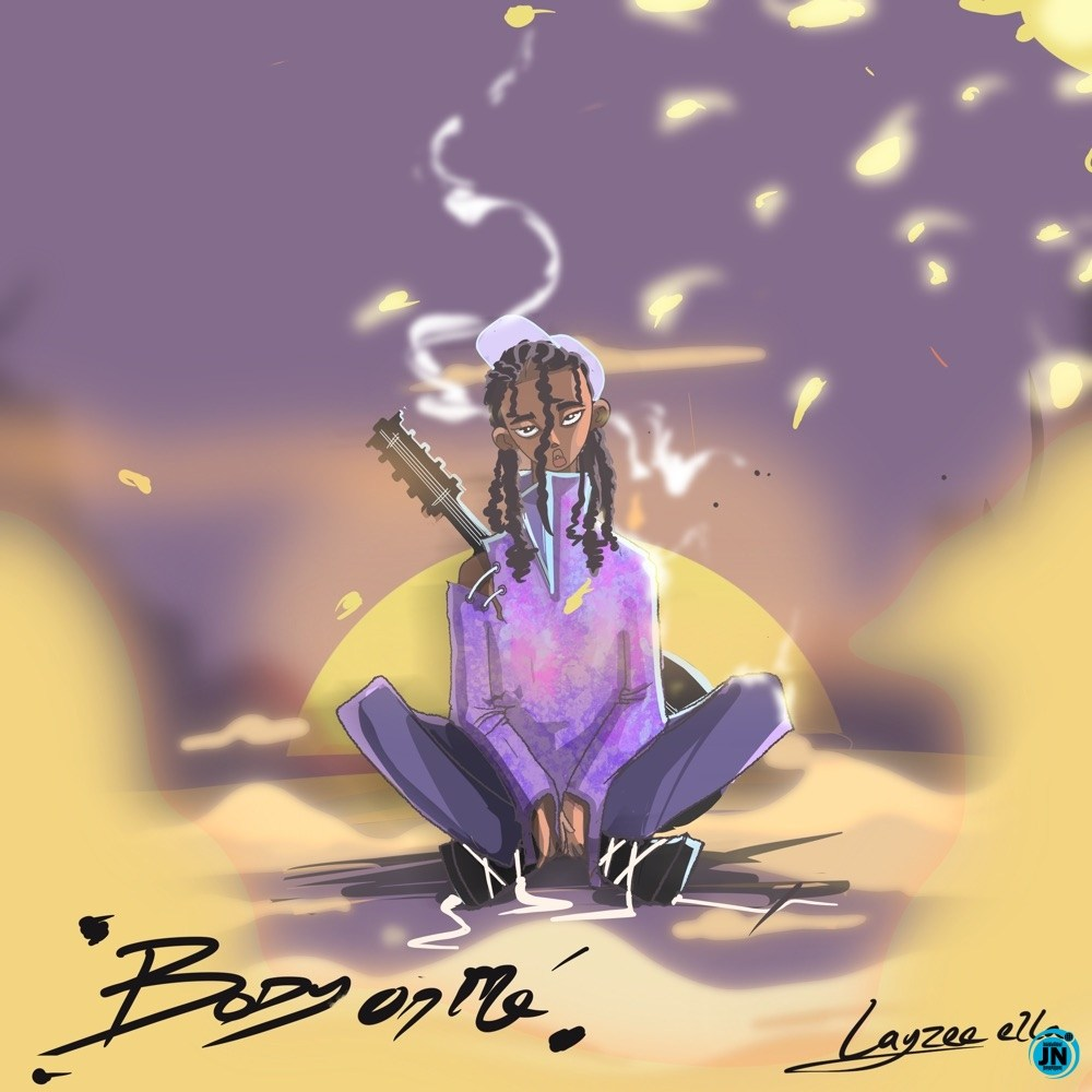 Layzee Ella Body On Me mp3 download