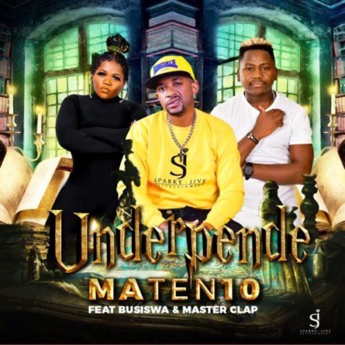 MaTen10 Underpende Ft. Busiswa Master Clap mp3 download