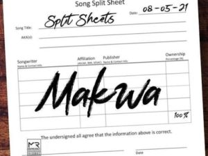 Makwa Split Sheets mp3 download