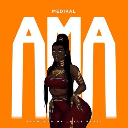 Medikal Ama mp3 download