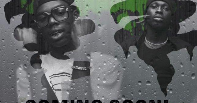 Rema Big News ft. Fireboy DML mp3 download