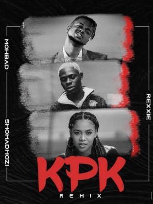 Rexxie KPK Ko Por Ke Remix Ft Mohbad Sho Madjozi mp3 download