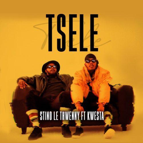 Stino Le Thwenny Tsele Ft. Kwesta mp3 download