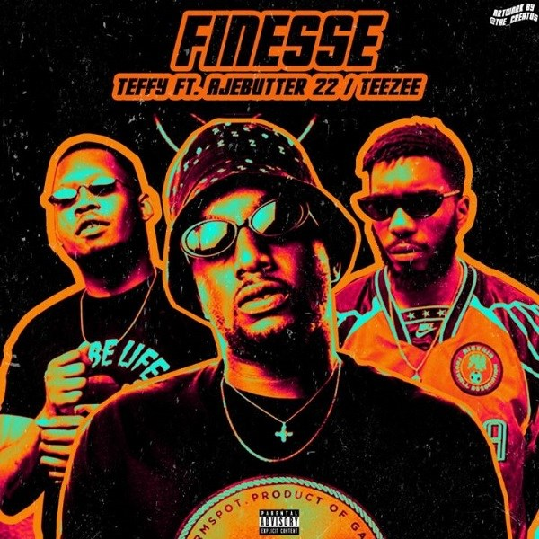 Teffy Finesse ft. Ajebutter22 TeeZee mp3 download