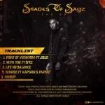 Vsagz – Shades Of Sagz Album Mp3 Download