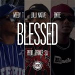 Weedy T Blessed Ft. Emtee Lolli Native Mp3 Dwnload