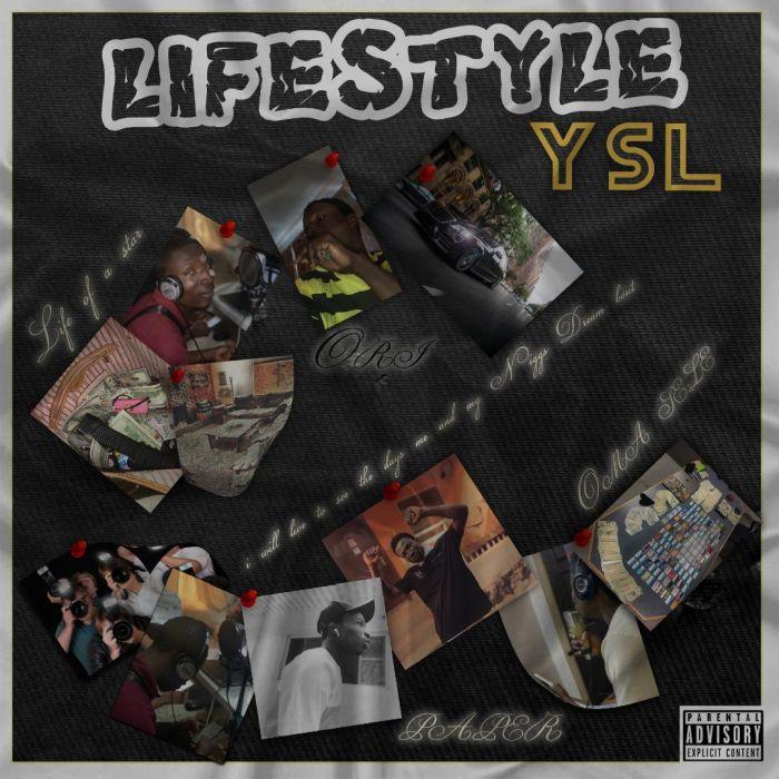 YSL Dah Stellar Lifestyle mp3 download