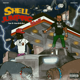 Young Crazy – Shell Jumping
