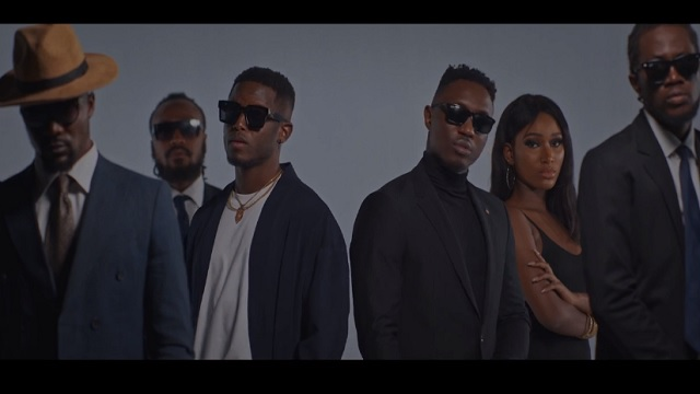 A Q Breathe Video ft. Chike mp4 download