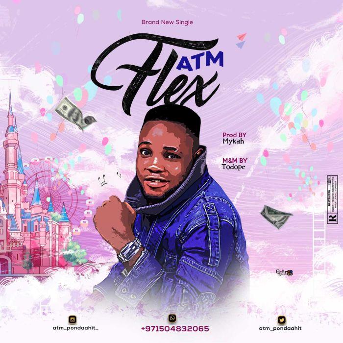 ATM Flex mp3 download