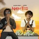 Alexo Koko Nyem Ego ft Jeriq mp3 download