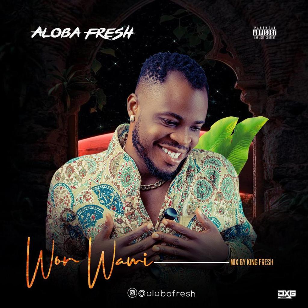 Aloma Fresh Won Wami mp3 download