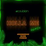 DJ Coublon Holla Me Remix ft. Stonebwoy Klem Fiokee mp3 download