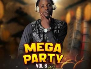 DJ Freaki Mega Party Mix Vol.6 mp3 download