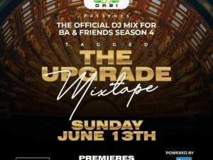 DJ Gabi x Twinkle The Upgrade Mixtape mp3 download