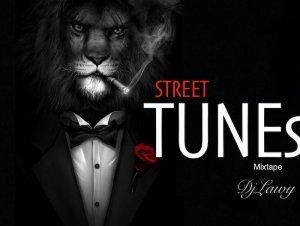 DJ Lawy Street Tunes Mix mp3 download