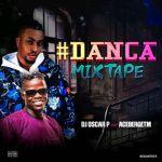 DJ Oscar P Ft. AcebergTM Danca Mix mp3 download