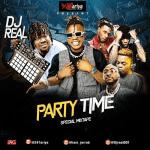 DJ Real Party Time Special Mix mp3 downloaad