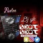 DJ YK Beat To Beat Mixtape 30 Minutes Vibes mp3 download