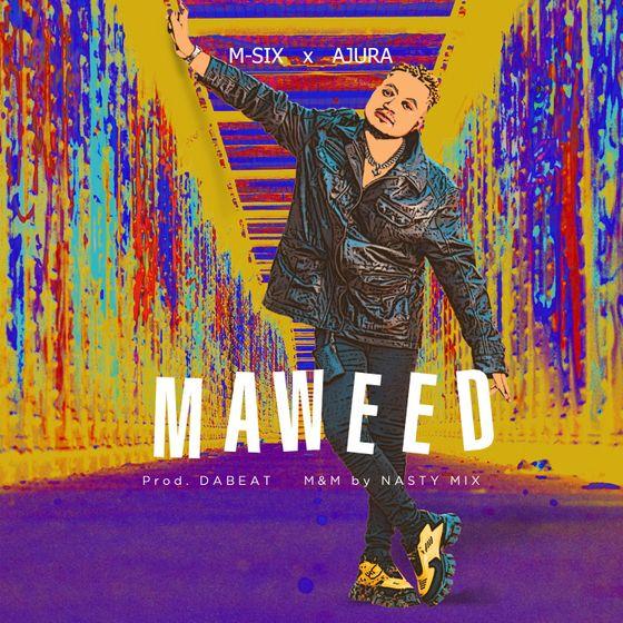 M Six Ft. Ajura Maweed mp3 download