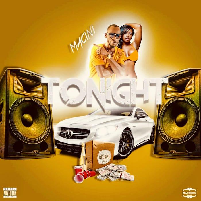 Macini Tonight mp3 download